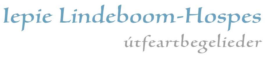 Uitvaartbegeleider Iepie Lindeboom - Hospes